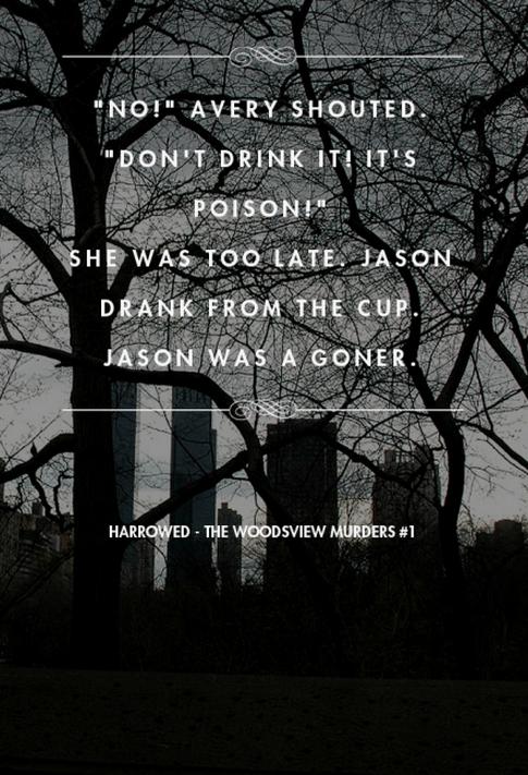 Woodsview Teaser #3