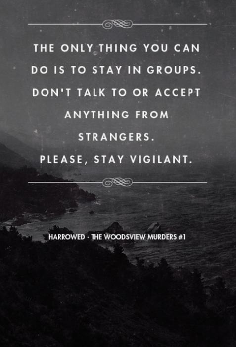 Woodsview Teaser #7